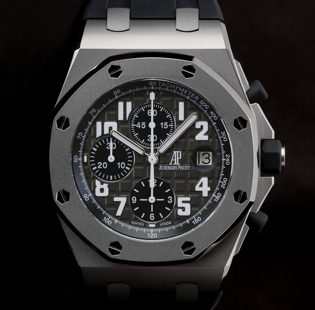 Royal Oak Offshore replica