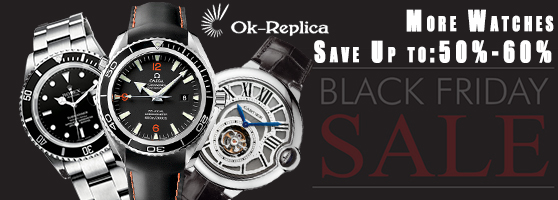 Swiss Made Replica Watches on Sale
