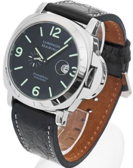 Panerai Replica Luminor Marina Watch Review