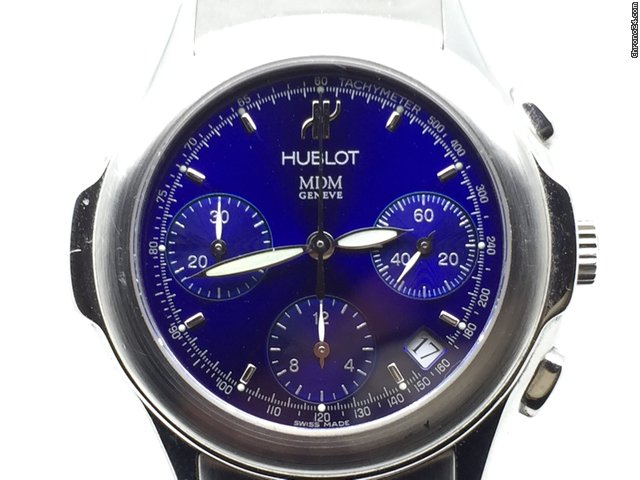 Luxury High Quality Hublot MDM Replica Watches