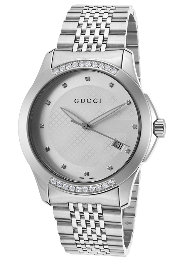 GUCCI G TIMELESS CASUAL QUARTZ REPLICA WATCH REVIEW