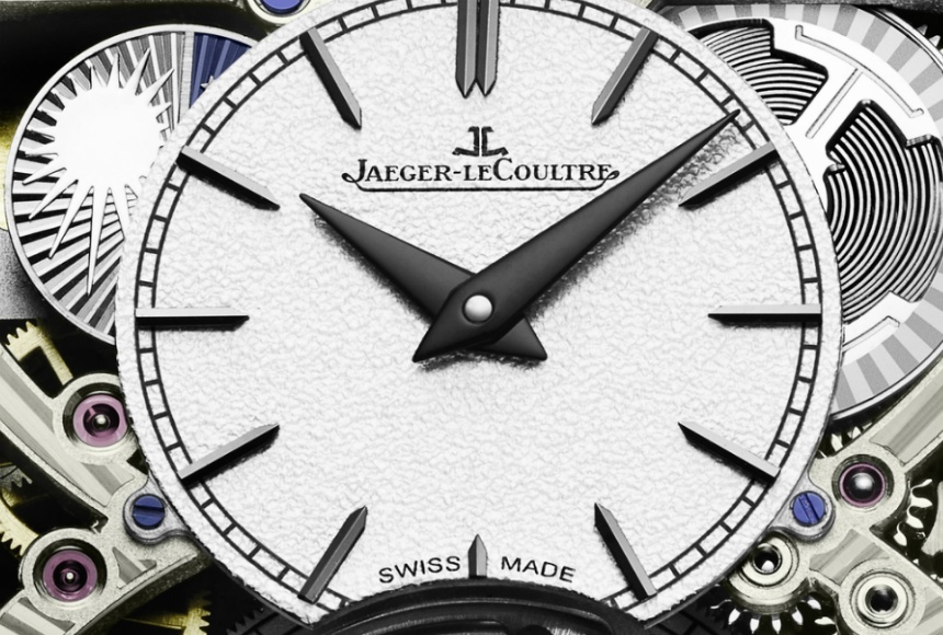 Jaeger-LeCoultre Reverso Tribute Gyrotourbillon Replica Watch Review