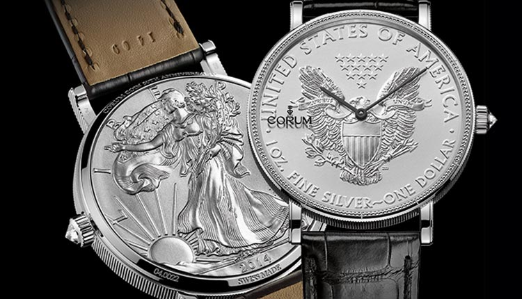 corum coin watch 50th anniversary edition replica watch introduction find who sells the best. Black Bedroom Furniture Sets. Home Design Ideas