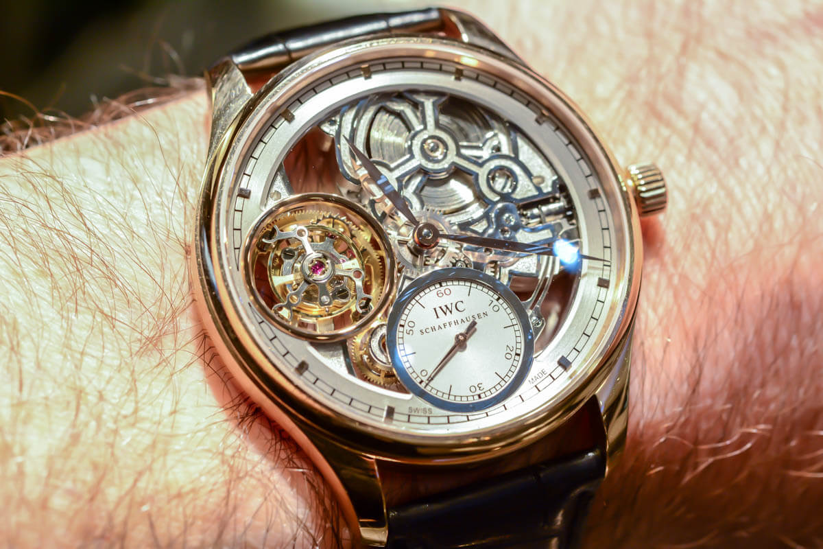 how to find a rare watch