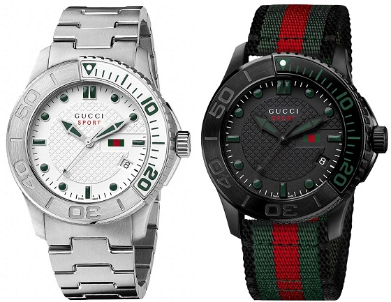 Replica Gucci's Pride of High Quality And Stylish Replica Watches