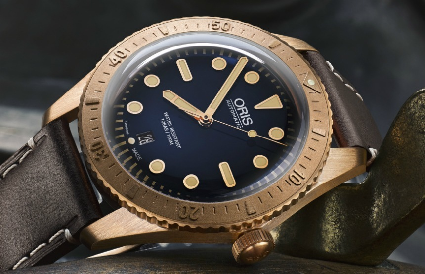 Introducing Oris Carl Brashear Limited Edition Replica Watch