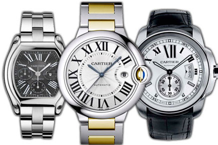 How to Choose Reasonable Price But High Quality Replica Cartier Watches?