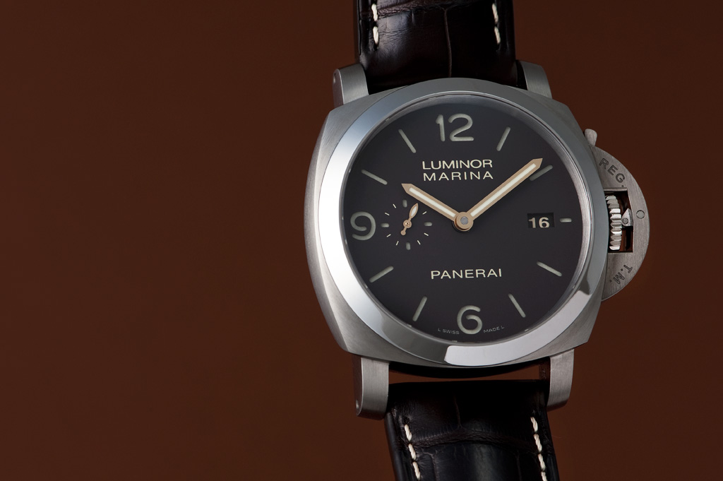 Officine Panerai Introduces New Thin And Cheap Luminor Marina 1950 3 Days Replica Watch