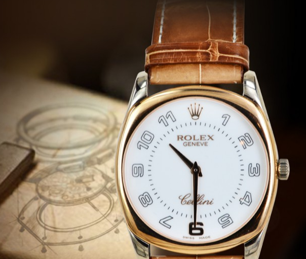 Extraordinary design Comment Rolex Replica Watches With A Blend Of Ability And Modern Innovation
