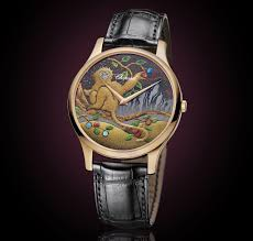 "Take A Look At The Chopard L.U.C XP Urushi ""Year of the Monkey"" Replica"