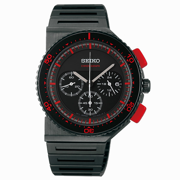 Show You The Seiko X Giugiaro 30th Anniversary Spirit Smart Replica Watch