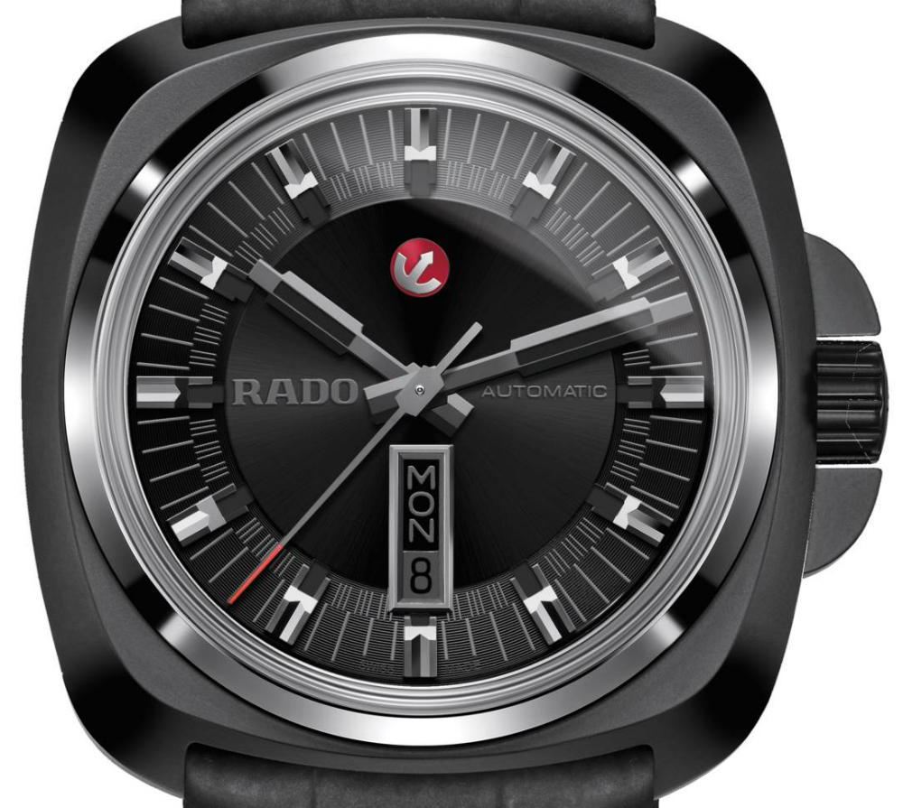 Take A Look At The Rado HyperChrome 1616 Mens Replica Watch