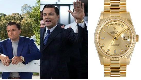 Take A Look At The Yellow Gold Cases Rolex Day-Date Replica