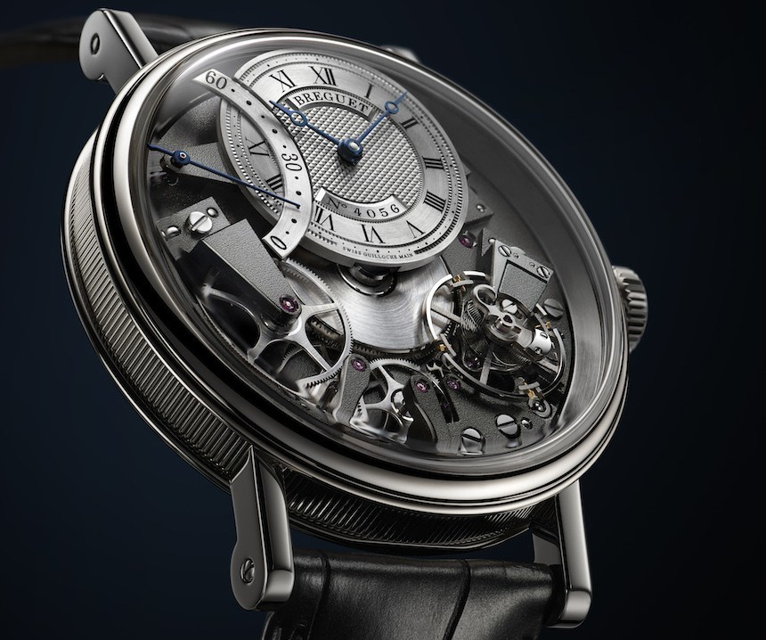 A Charming Watch On Your Wrist:Breguet Tradition 7097 Replica