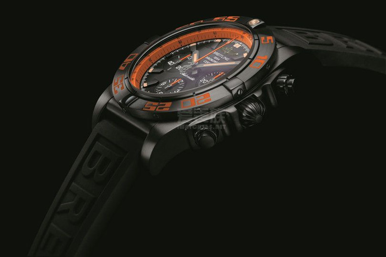 Breitling Chronomat Raven With 44mm Case Replica Watches For Sale