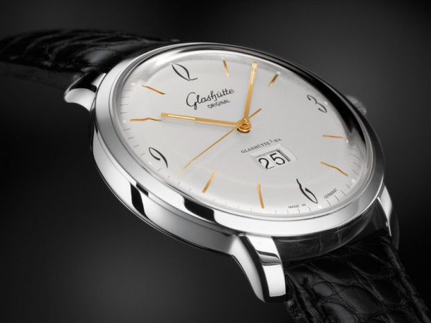 Glashütte Original Senator Sixties Panorama Date Replica On Discount