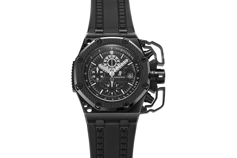 Audemars Piguet Royal Oak Offshore Survivor Chronograph Men's Replica