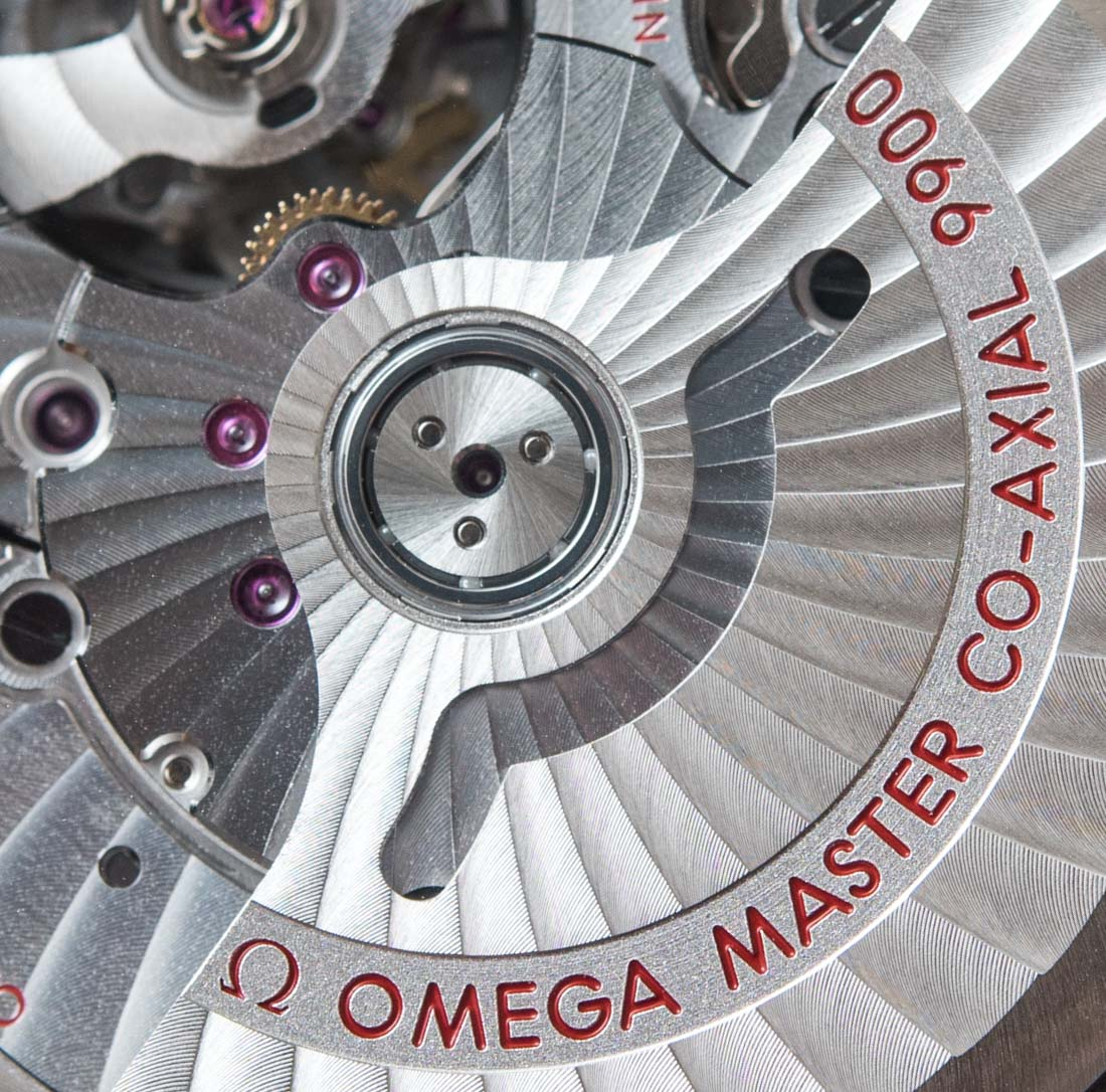 Take A Look At The Omega Speedmaster Racing Master Chronometer Replica Watch
