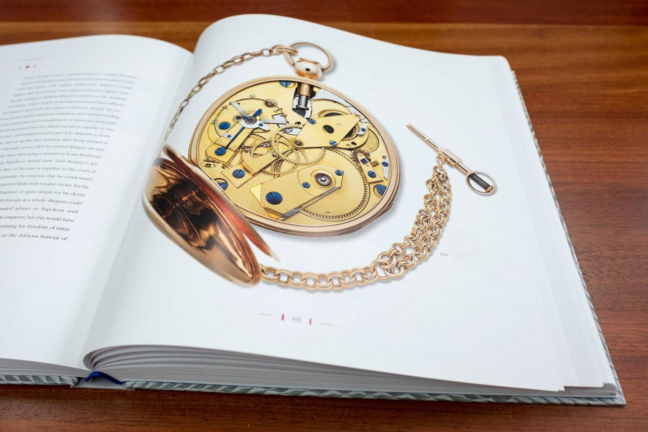 Breguet book 2017 second edition 3