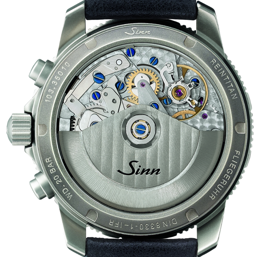 New Sinn Watches Collection Replica DIN 8330 Certified Aviator Watches Watch Releases