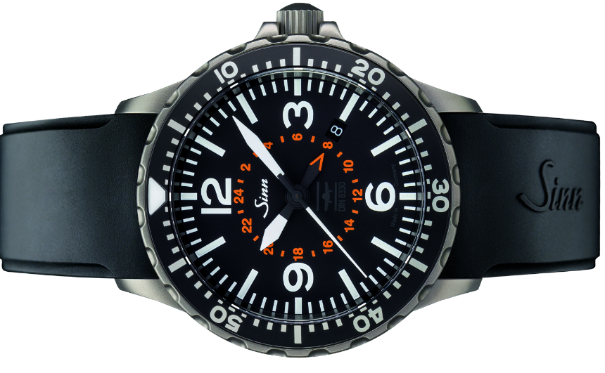 New Sinn Watches Price In India Replica DIN 8330 Certified Aviator Watches Watch Releases