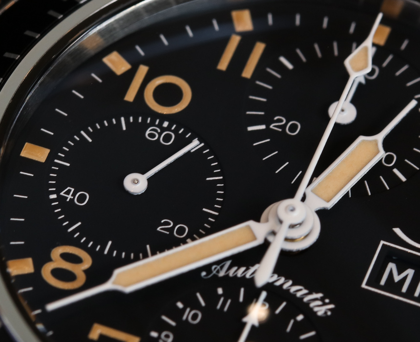 Sinn 103 St Sa E Watch Hands-On Hands-On