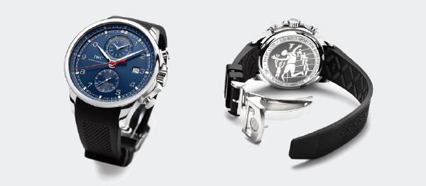 Swiss IWC Portuguese Fake are lovable timepieces