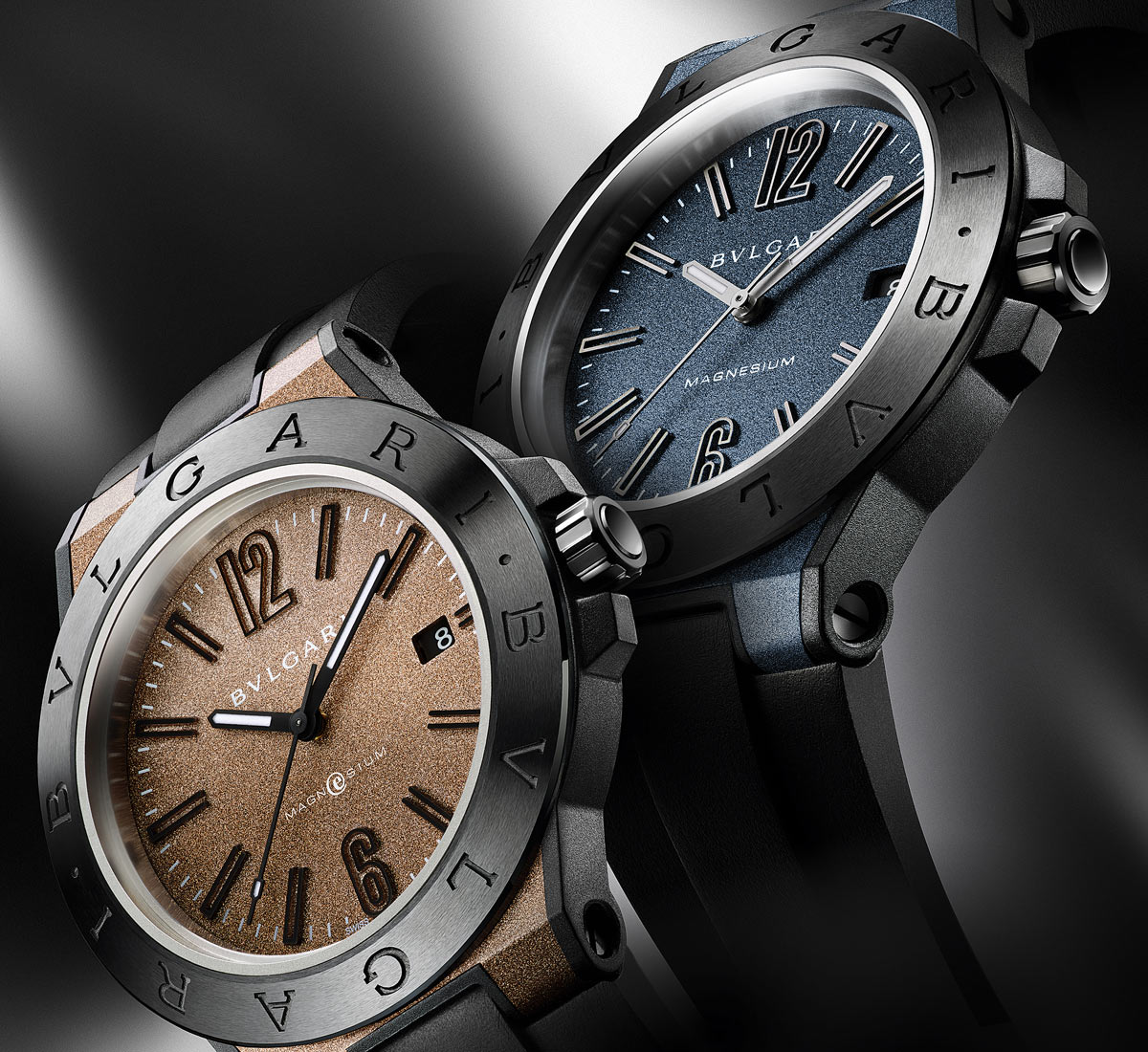 Basel Watch Fair Preview: The brand new bvlgari replica watches for sale Diagono