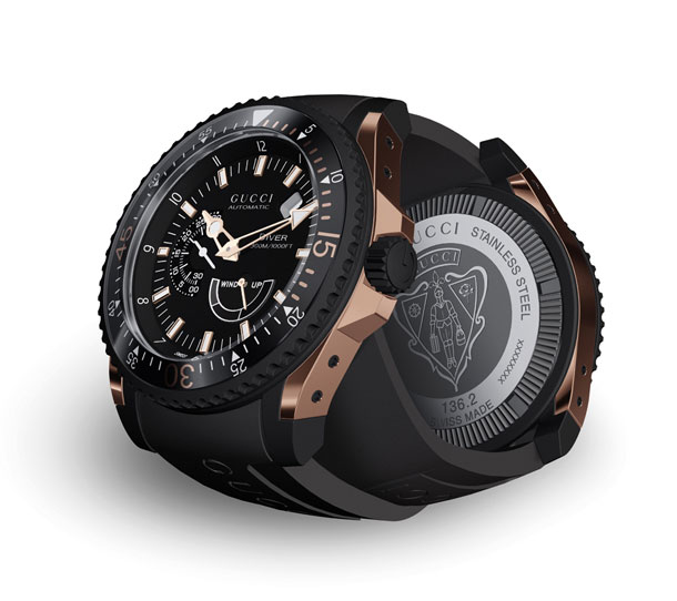 Every Diver Want To Buy Cheap Gucci Dive Replica Watches In High Quality