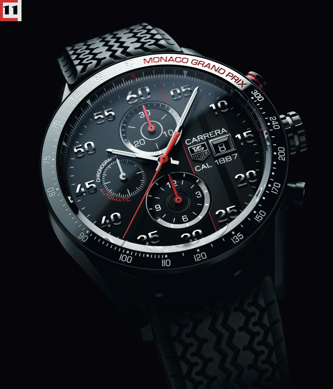 Wrists On Stylish And Sporty Tag Heuer Replica Watches At A Reasonable Price