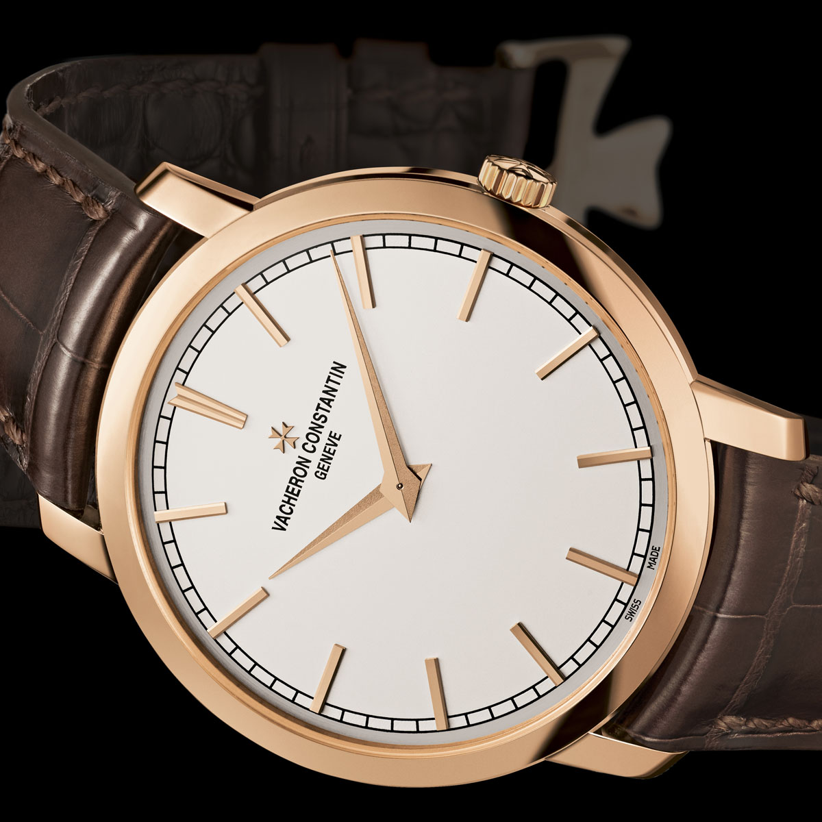 Traditional And Sophisticated Vacheron Constantin Patrimony Replica Watch Review