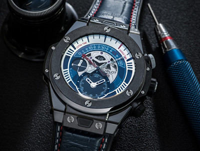 Luxury Replica Hublot will be the official Timepiece for 2016 Euro Cup