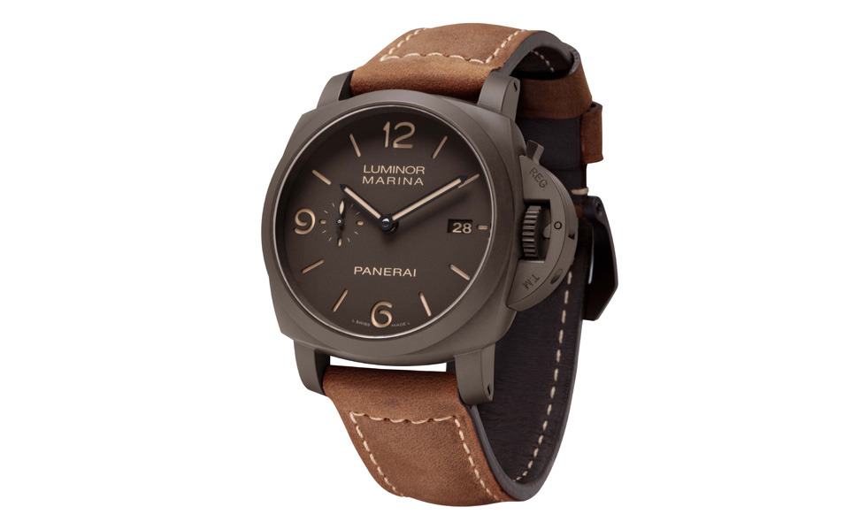 Three highly respected and very diffferent styles men's replica watch introduction