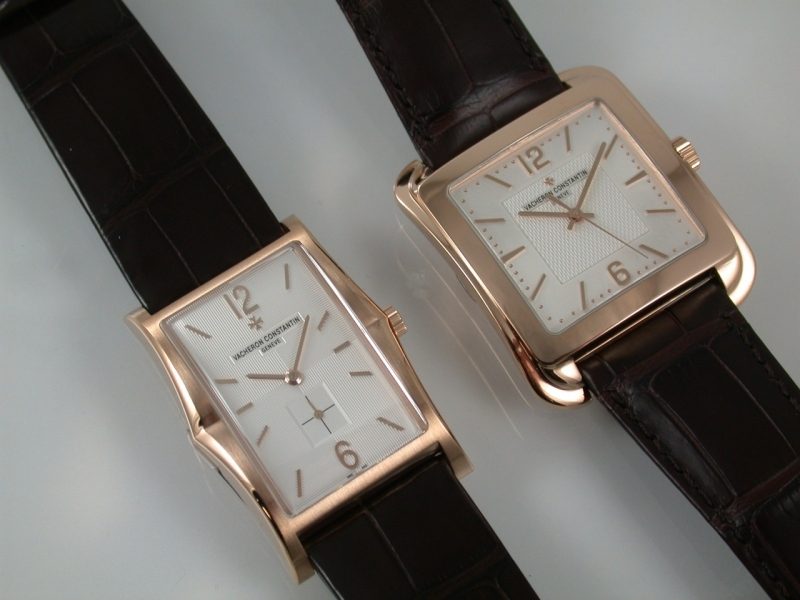 Replica Vacheron Constantin Aronde 1954 Watch Review