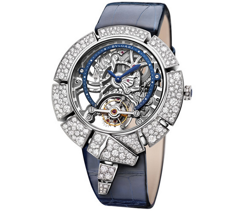 Show You The Bvlgari Serpenti Incantati Skeleton Replica