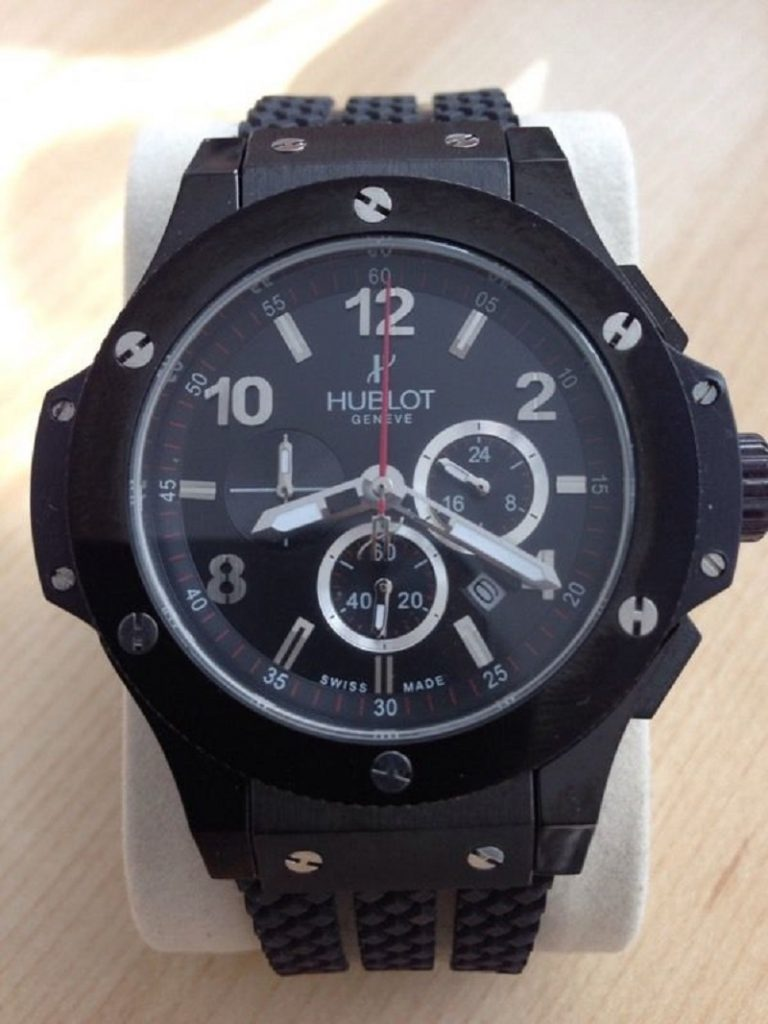 Buy Or Not Buy Hublot Brand Replica Watches - Photo Review