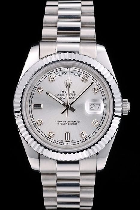 A Luxurious Version Of Best Rolex Diamond Replica Watches