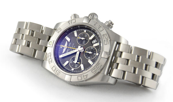 Limited Edition Watch Series:Breitling Chronomat 44 Replica Watch